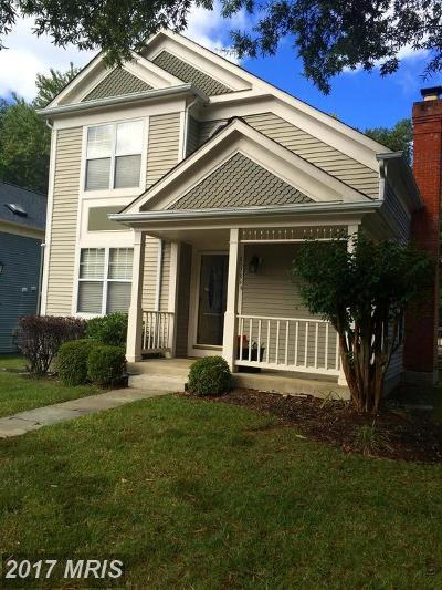 Single Family Home For Sale: 15236 Larkspur Lane