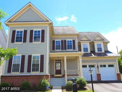 New Bristow Village Single Family Home For Sale: 10860 Catletts Station Court