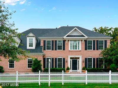 Woodbridge Single Family Home For Sale: 2150 Rutland Court