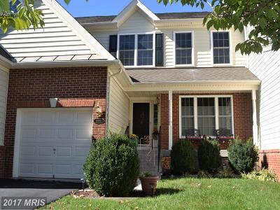 Haymarket VA Townhouse For Sale: $415,000
