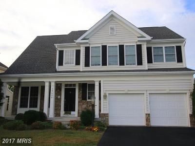 Manassas Single Family Home For Sale: 10689 Tattersall Drive