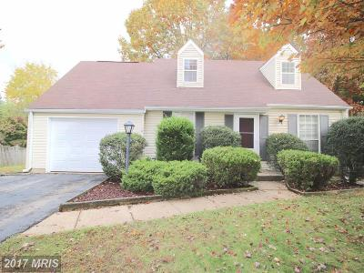 Single Family Home For Sale: 5562 Riverton Court