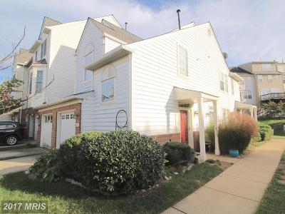 Woodbridge Townhouse For Sale: 4073 Thackery Terrace