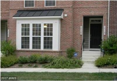 Woodbridge VA Townhouse For Sale: $279,000