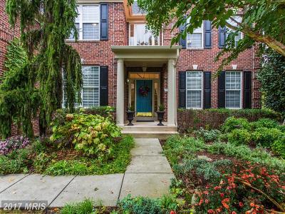 Haymarket VA Single Family Home For Sale: $650,000