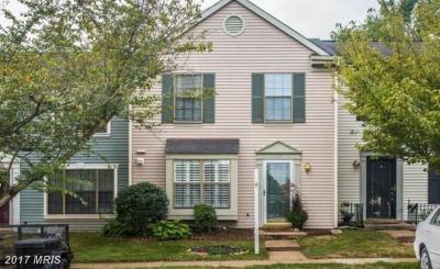 Haymarket VA Townhouse For Sale: $239,990