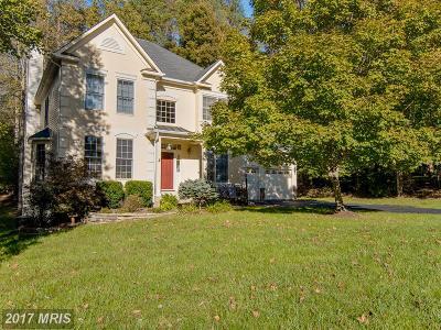 Manassas Single Family Home For Sale: 6996 Trumpeter Swan Lane