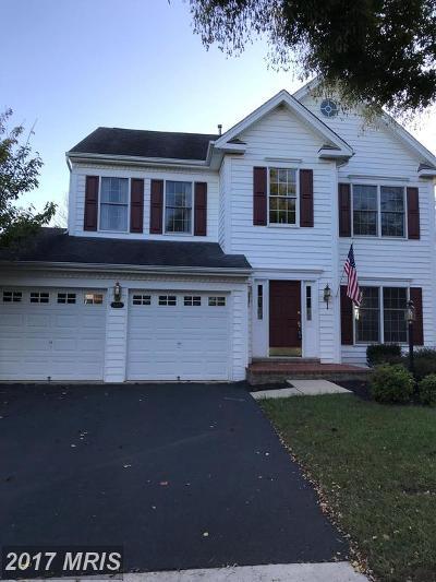 Haymarket VA Single Family Home For Sale: $499,900