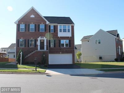 Gainesville Rental For Rent: 7618 Hamelin Lane