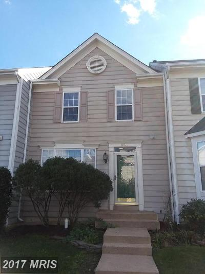 Bristow VA Rental For Rent: $1,800