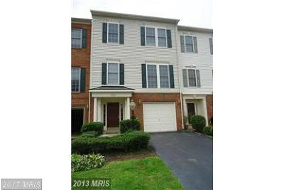 Virginia Oaks Rental For Rent: 14385 Fowlers Mill Drive