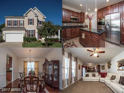 Manassas Single Family Home For Sale: 6227 Glen Wood Loop