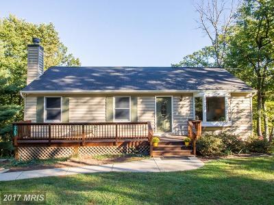 Haymarket VA Single Family Home For Sale: $394,000