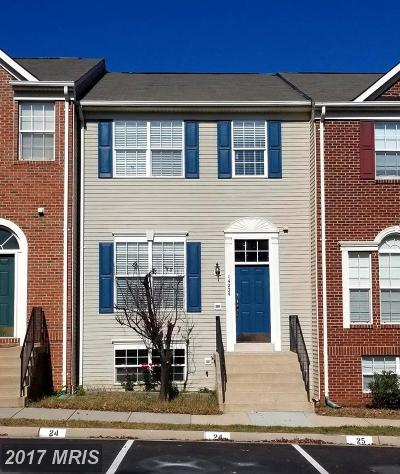Gainesville VA Townhouse For Sale: $347,500