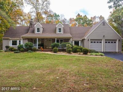 Nokesville Single Family Home For Sale: 10709 Parkgate Drive