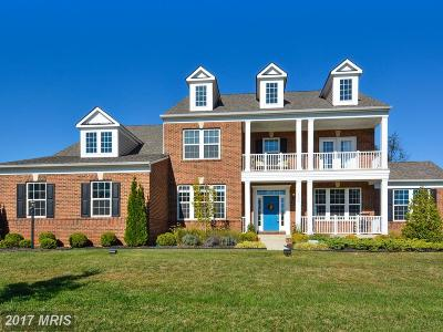 Manassas VA Single Family Home For Sale: $921,900