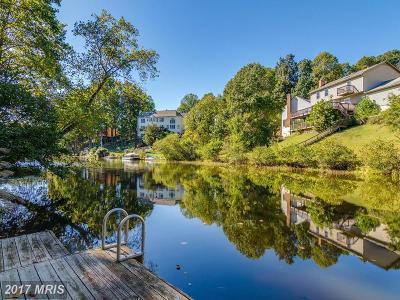 Single Family Home For Sale: 15438 Silvan Glen Drive