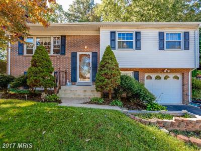 Woodbridge Single Family Home For Sale: 13720 Kaywood Drive