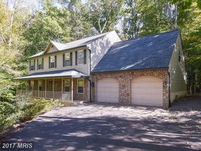 Manassas Single Family Home For Sale: 12009 Bridle Post Place