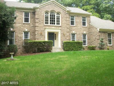 Woodbridge Single Family Home For Sale: 11400 Oakhurst Lane