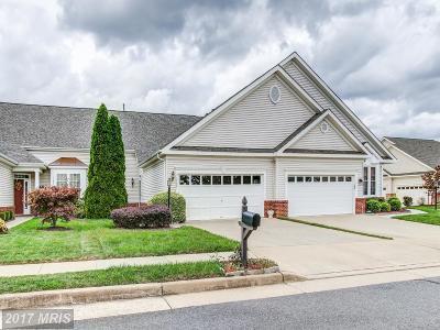 Gainesville Condo For Sale: 17661 Glass Ridge Place