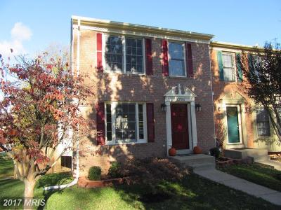 Woodbridge VA Townhouse For Sale: $349,900