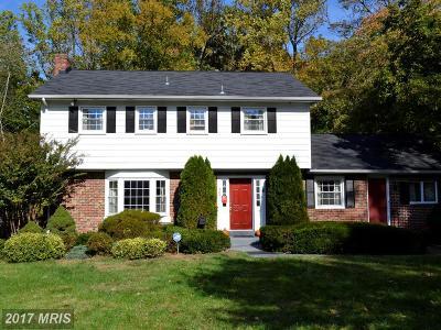 Woodbridge Single Family Home For Sale: 2051 Longview Drive W
