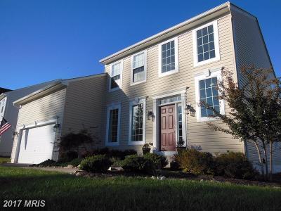 Hopewells Landing Single Family Home For Sale: 15156 Santander Drive
