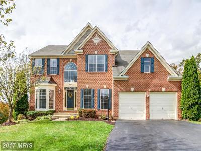 Gainesville VA Single Family Home For Sale: $575,000