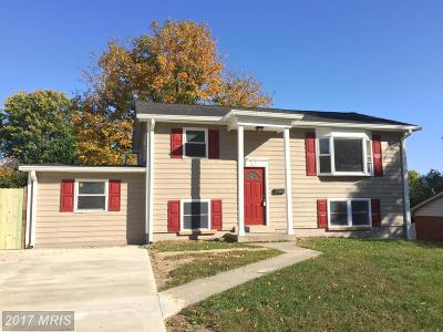 Woodbridge Rental For Rent: 14303 Birchdale Avenue