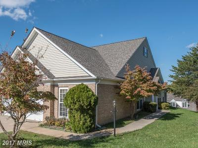 Woodbridge Townhouse For Sale: 12227 Seaford Court