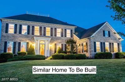 Gainesville VA Single Family Home For Sale: $899,900