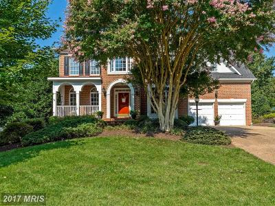 Gainesville Single Family Home For Sale: 8100 Amsterdam Court