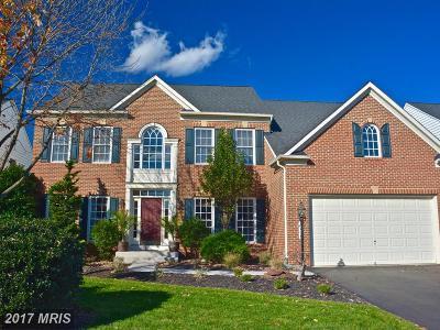 Gainesville VA Single Family Home For Sale: $600,000