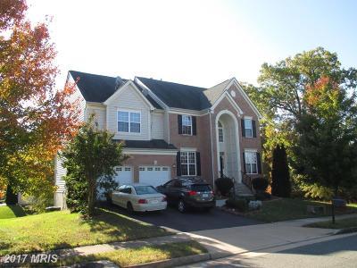 Woodbridge Single Family Home For Sale: 13091 Quate Lane