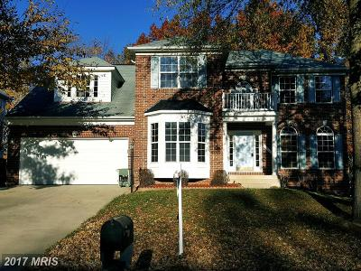 Ashland Rental For Rent: 15532 Pamplin Pipe Court
