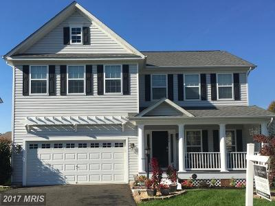 Prince William Single Family Home For Sale: 18534 Quantico Gateway Drive