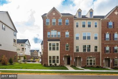 Gainesville Rental For Rent: 7875 Culloden Crest Lane #1