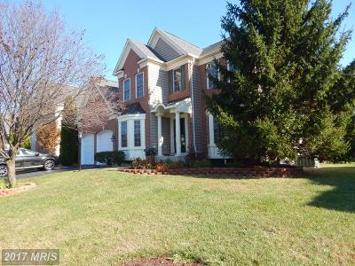 Piedmont, Piedmont Mews Single Family Home For Sale: 6406 Ashby Grove Loop