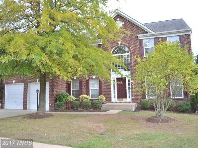 Dumfries Single Family Home For Sale: 2796 Myrtlewood Drive