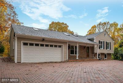 Manassas Single Family Home For Sale: 15190 Eclipse Drive