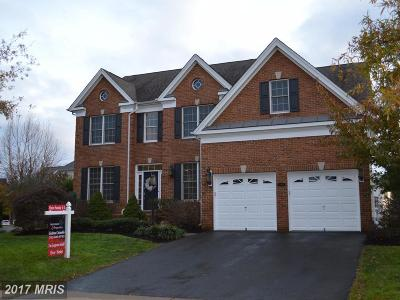 Haymarket VA Single Family Home For Sale: $650,000