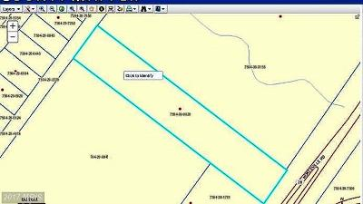Bristow VA Residential Lots & Land For Sale: $125,000