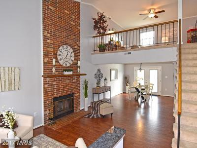 Woodbridge Single Family Home For Sale: 5712 Noland Road