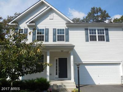 Manassas Single Family Home For Sale: 10642 Berry Orchard Court