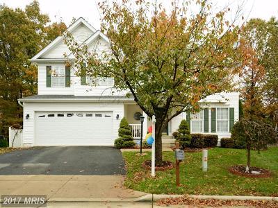 Woodbridge Single Family Home For Sale: 2681 Pheasant Hunt Road