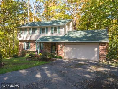 Manassas Single Family Home For Sale: 8108 Counselor Road