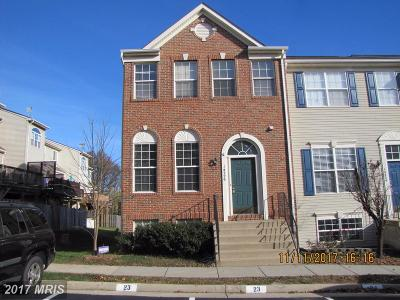 Gainesville VA Rental For Rent: $1,950