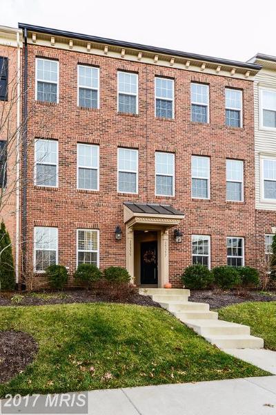 Haymarket Rental For Rent: 15355 Rosemont Manor Drive
