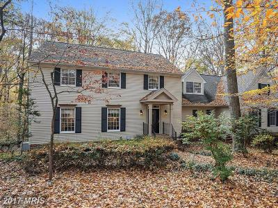 Manassas Single Family Home For Sale: 8091 Counselor Road